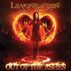 LEAVING EDEN - OUT OF THE ASHES 114444