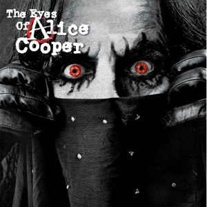 COOPER, ALICE - THE EYES OF ALICE COOPER (SILVER) 114660