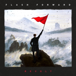 FLASH FORWARD - REVOLT 114937