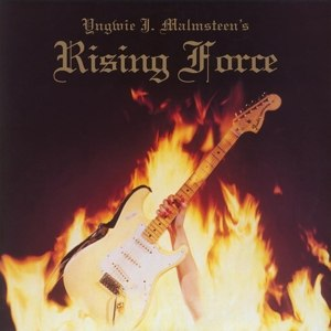 MALMSTEEN, YNGWIE - RISING FORCE 114986