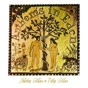 COLLINS, SHIRLEY & DOLLY - ANTHEMS IN EDEN 115028
