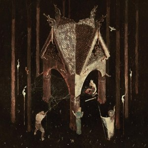 WOLVES IN THE THRONE ROOM - THRICE WOVEN 115119