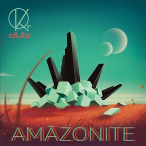KID (KRAK IN DUB) - AMAZONITE 115312