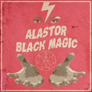 ALASTOR - BLACK MAGIC 115418
