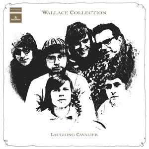 WALLACE COLLECTION - LAUGHING CAVALIER 115420
