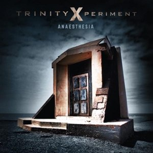 TRINITY XPERIMENT - ANAESTHESIA 115483