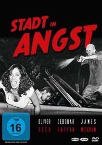 FILM - STADT IN ANGST 115750