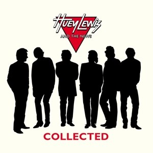 HUEY LEWIS AND THE NEWS - COLLECTED 115891
