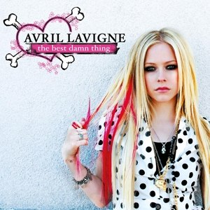 LAVIGNE, AVRIL - THE BEST DAMN THING 115959