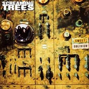 SCREAMING TREES - SWEET OBLIVION (LTD. FLAMING VINYL) 115969