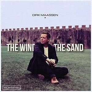MAASSEN, DIRK - THE WIND AND THE SAND 116230