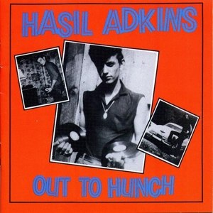 ADKINS, HASIL - OUT TO HUNCH 116244