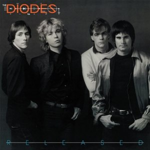 DIODES - RELEASED 116270