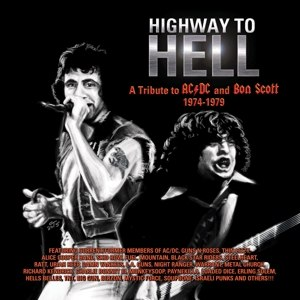 VARIOUS - HIGHWAY TO HELL: A TRIBUTE TO BON S 116287