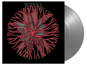 WIPERS - THE CIRCLE (LTD SILVER VINYL) 116381