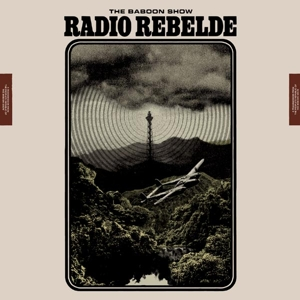 BABOON SHOW, THE - RADIO REBELDE (STANDARD EDITION) 117004