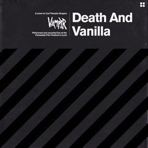 DEATH AND VANILLA - VAMPYR 117316