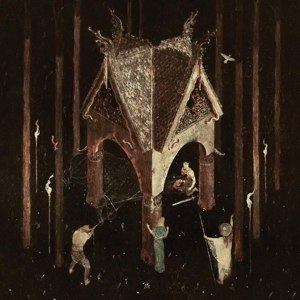 WOLVES IN THE THRONE ROOM - THRICE WOVEN 117413