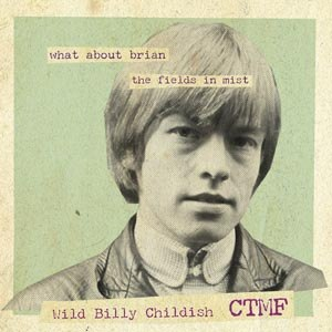 CHILDISH, WILD BILLY & CTMF - WHAT ABOUT BRIAN / THE FIELDS IN MI 117543