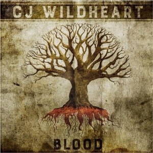 WILDHEART, CJ - BLOOD 118014