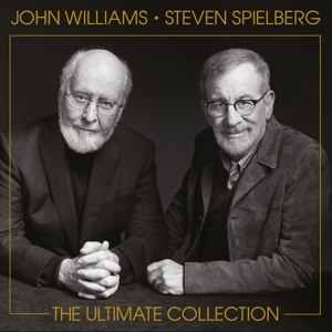 WILLIAMS, JOHN & STEVEN SPIELBERG - THE ULTIMATE COLLECTION (6LP DELUXE 118079