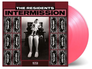 RESIDENTS, THE - INTERMISSION (LTD PINK VINYL) 118144