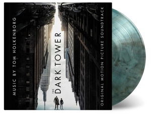 O.S.T. - DARK TOWER (JUNKIE XL)(LTD TRANSPAR 118148