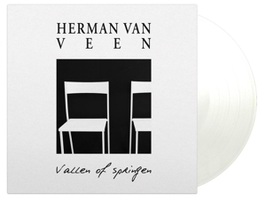 VAN VEEN, HERMAN - VALLEN OF SPRINGEN (LTD WHITE VINYL 118255