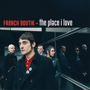 FRENCH BOUTIK & POPINCOURT - ...CHANTENT THE JAM 118670
