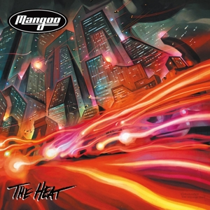 MANGOO - THE HEAT 118717
