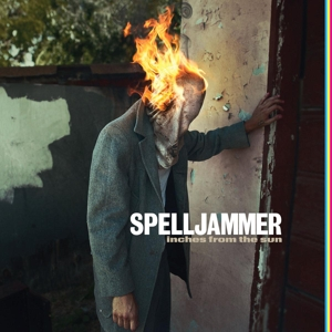 SPELLJAMMER - INCHES FROM THE SUN 118951
