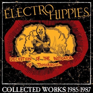 ELECTRO HIPPIES - DECEPTION OF THE INSTIGATOR OF TOMO 119213