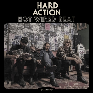 HARD ACTION - HOT WIRED BEAT 119258