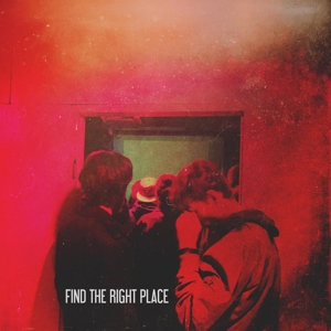 ARMS AND SLEEPERS - FIND THE RIGHT PLACE 119380