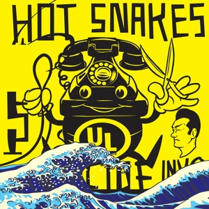 HOT SNAKES - SUICIDE INVOICE 119932