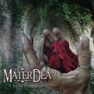 MATERDEA - A ROSE FOR EGERIA (DELUXE EDITION) 120046