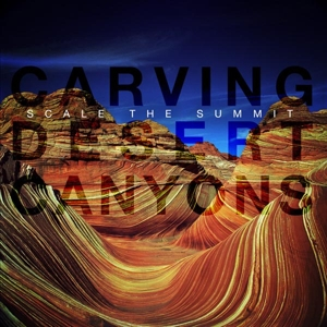 SCALE THE SUMMIT - CARVING DESERT CANYONS (SILVER SERI 120050