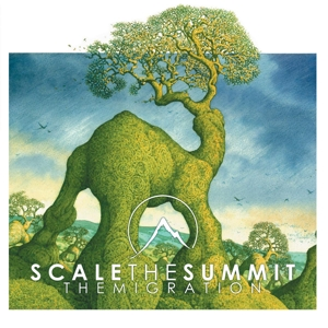 SCALE THE SUMMIT - THE MIGRATION (SILVER SERIES) 120053