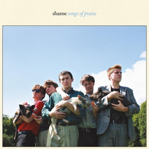 SHAME - SONGS OF PRAISE (MC) 120246