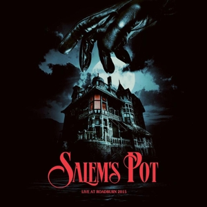 SALEM'S POT - LIVE AT ROADBURN 120272