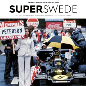 BYE, MATTI - SUPERSWEDE 120330