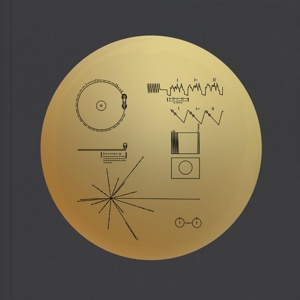 VARIOUS - THE VOYAGER GOLDEN RECORD 120413