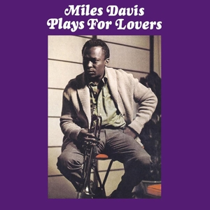 DAVIS, MILES - PLAYS FOR LOVERS 120436