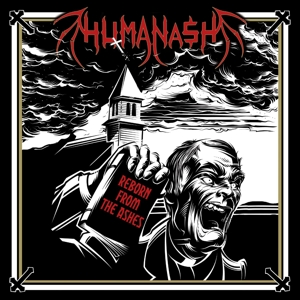 HUMANASH - REBORN FROM THE ASHES 120565