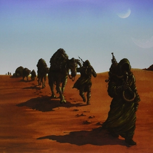 SLEEP - DOPESMOKER (BLACK VINYL) 120767