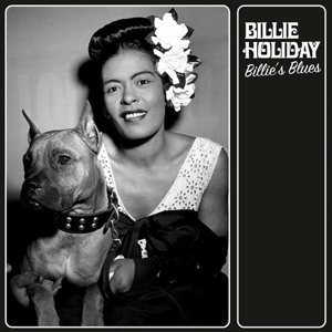 HOLIDAY, BILLIE - BILLIE'S BLUES 120998
