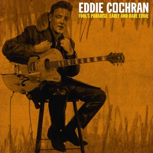 COCHRAN, EDDIE - HITS FROM 304 HOLLOWAY ROAD 121000