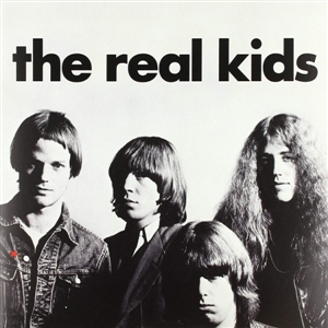 REAL KIDS, THE - THE REAL KIDS 121137