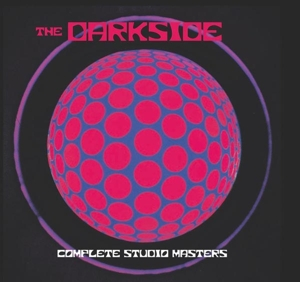 DARKSIDE, THE - THE COMPLETE STUDIO MASTERS 5 CD BO 121321