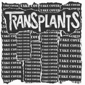 TRANSPLANTS - TAKE COVER EP 121364